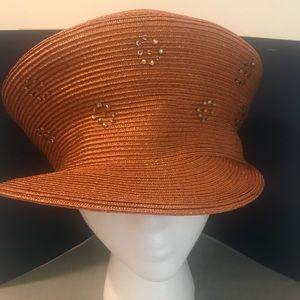 Accessories - DRESS Hat for Women.